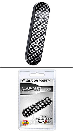 silicon power luxmini 920 32gb