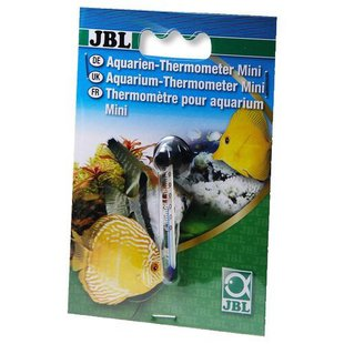 Термометр JBL Aquarium Thermometer Mini