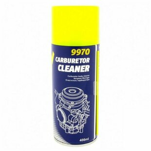 Очиститель Mannol Carburetor Cleaner